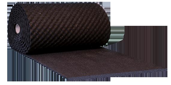 Schallschutz Unter Teppich damtec® trittschallisolierung – ziegler schallschutz